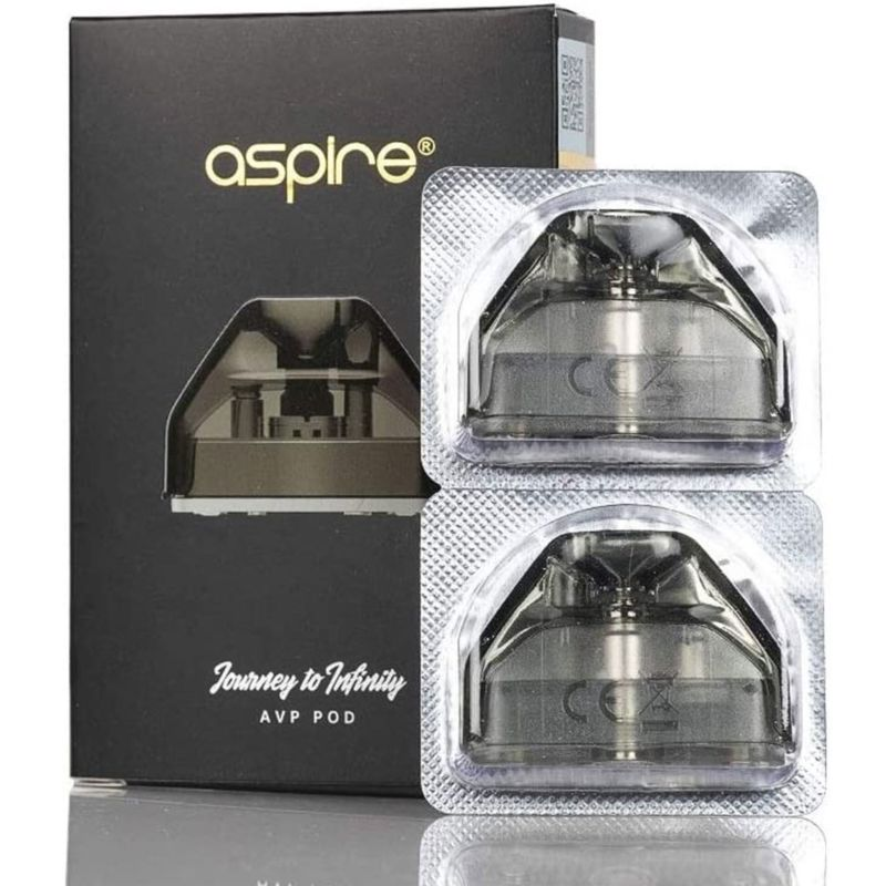 Aspire AVP AIO Replacement Pods