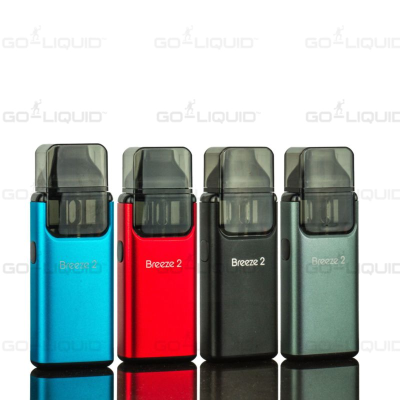 Aspire Breeze 2 E-Cigarette