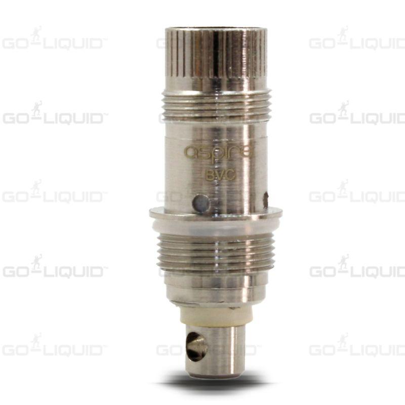 Aspire Mini Nautilus BVC Coil