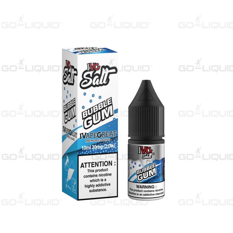 Bubblegum | IVG Salt