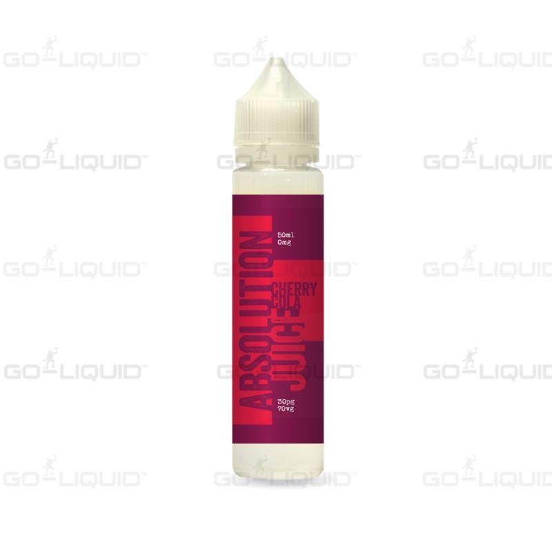 Cherry Cola   50ml Absolution Juice Shortfill