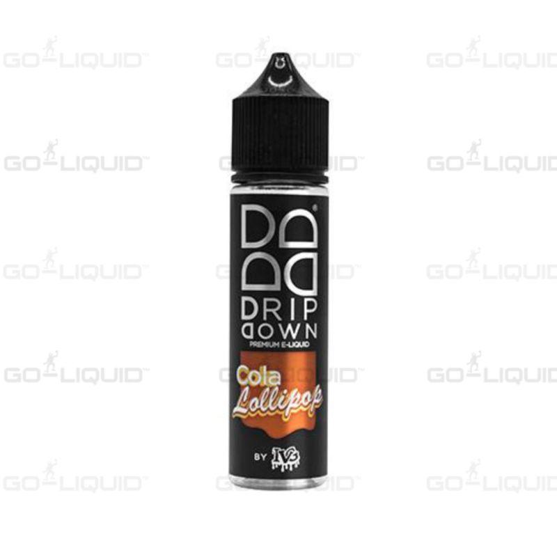 Cola Lollipop 50ml IVG Drip Down E-Liquid