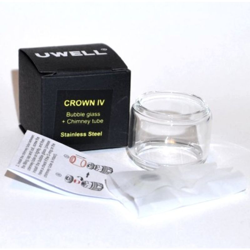 Uwell Crown 4 Extension Kit