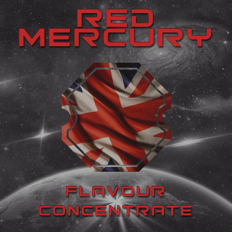 E-Liquid Flavour Concentrate