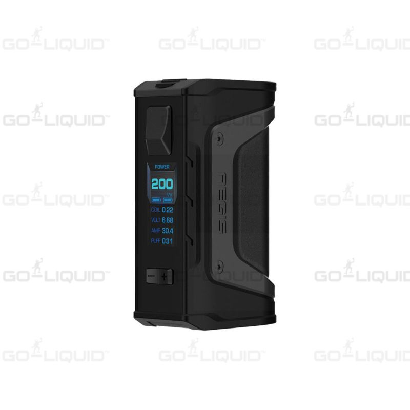 GeekVape Aegis Legend - Stealth Black