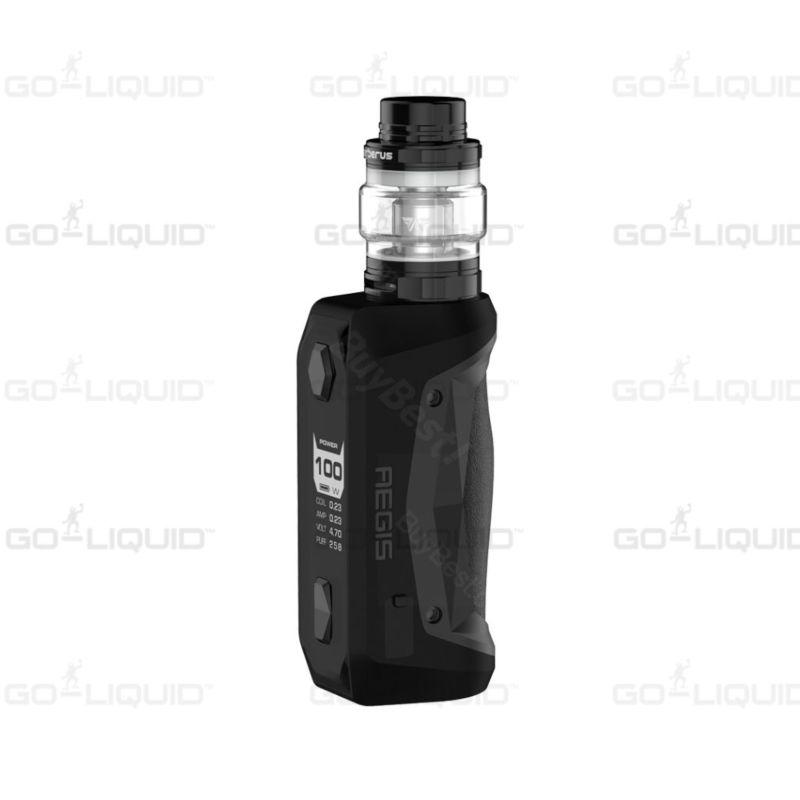 Geek Vape Aegis Solo E-Cigarette Kit