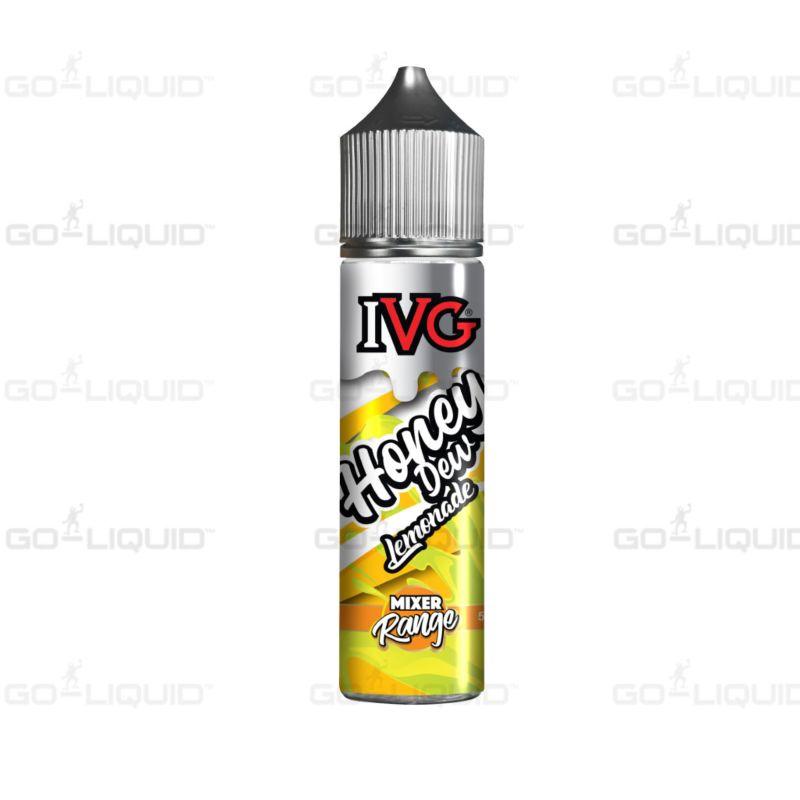 Honeydew Lemonade | 50ml IVG Mixer Shortfill