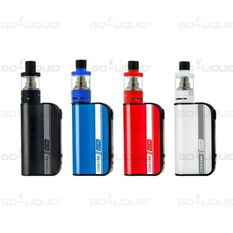 Innokin CoolFire 4 Ultra - TC150 Kit