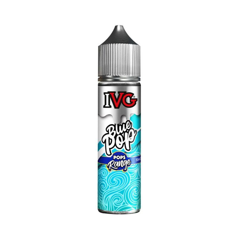 Blue Lollipop | IVG Shortfill