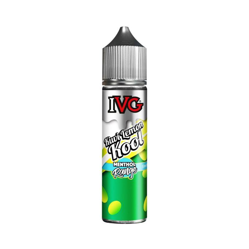 Kiwi Kool 50ml IVG E-Liquid