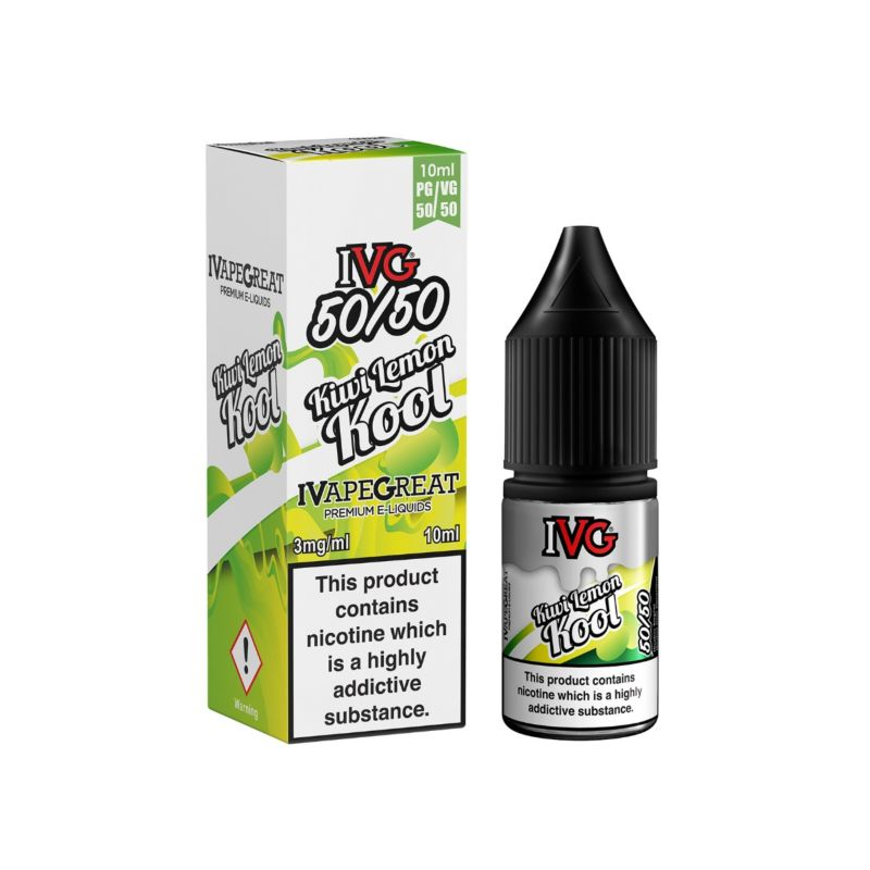 Kiwi Cool - IVG - 10ml