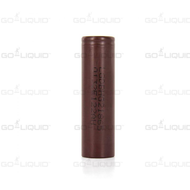 LG HG2 18650 3000mAh Battery