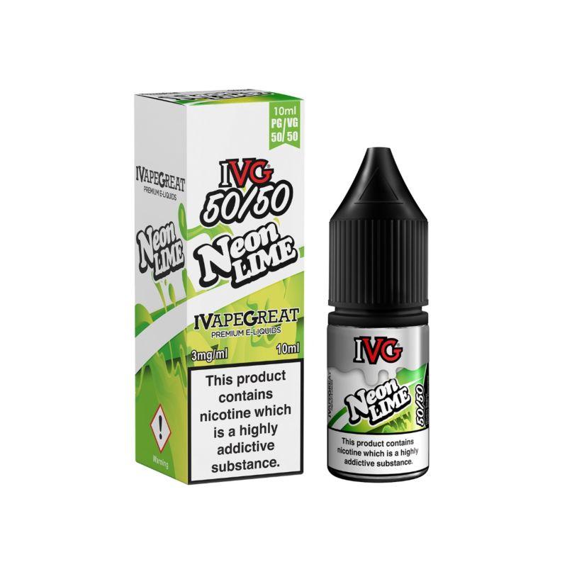 Neon Lime - IVG 10ml