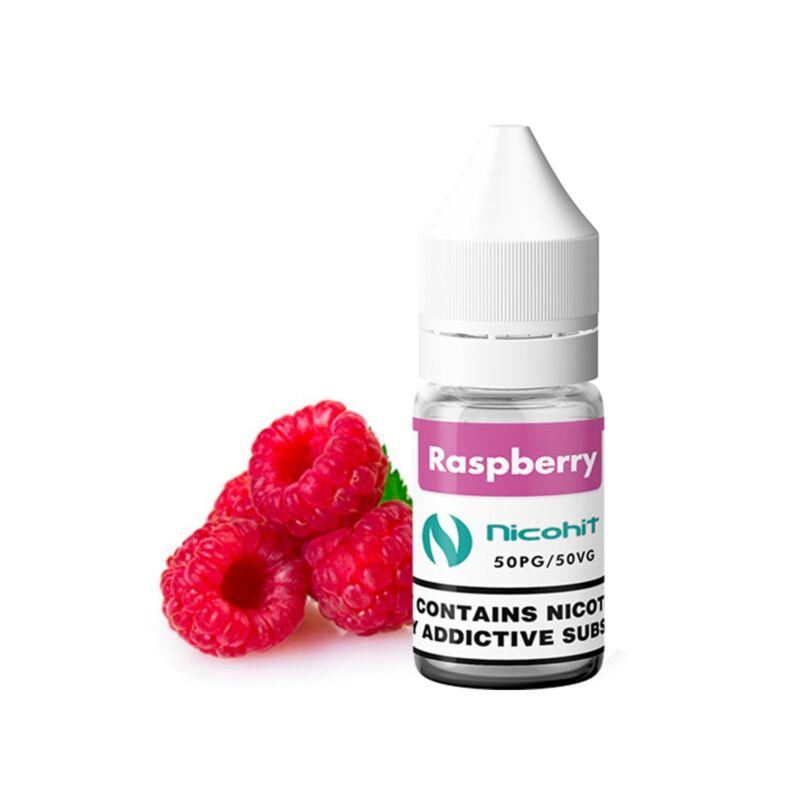 Raspberry | 10ml Nicohit E-Liquid