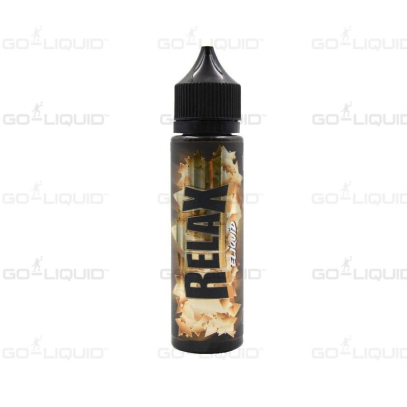 Relax | 50ml E-Liquid France Shortfill
