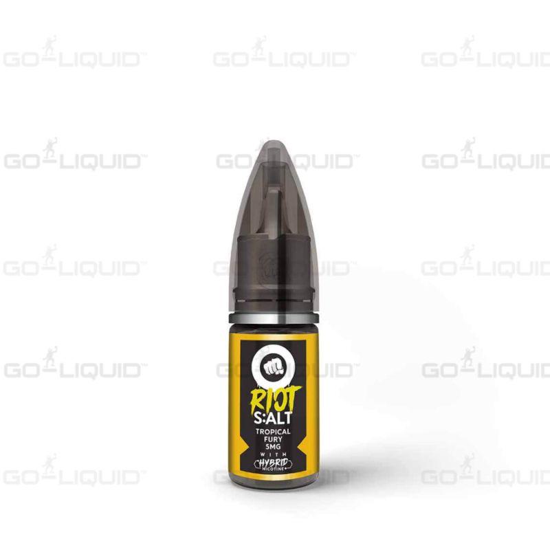 Tropical Fury | 10ml Riot Squad Hybrid Salts