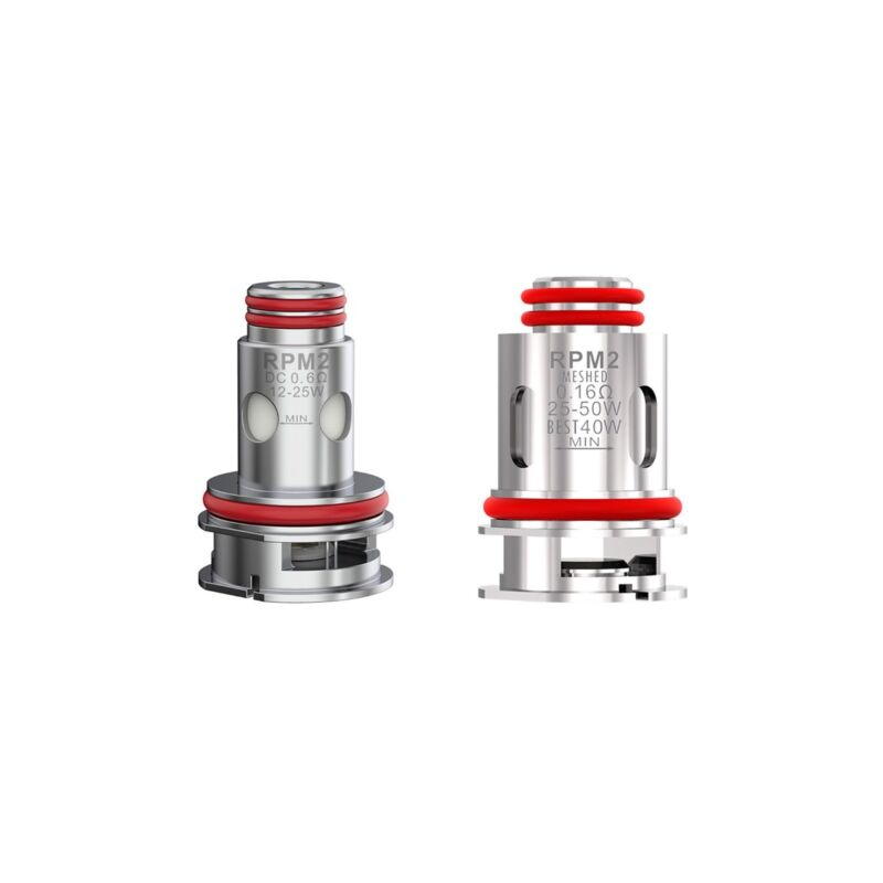 SMOK RPM2 Replacement Coils (5x Pack)