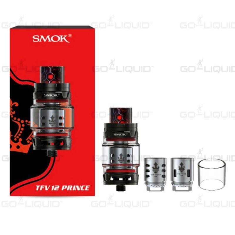 SMOK TFv12 Prince Atomiser