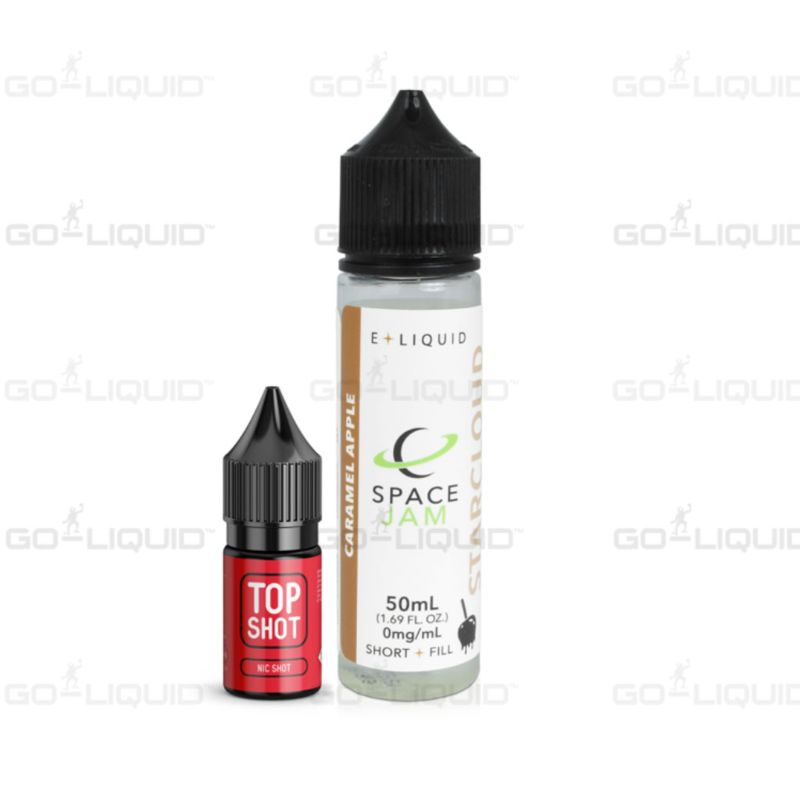 Starcloud 50ml Space Jam E-Liquid