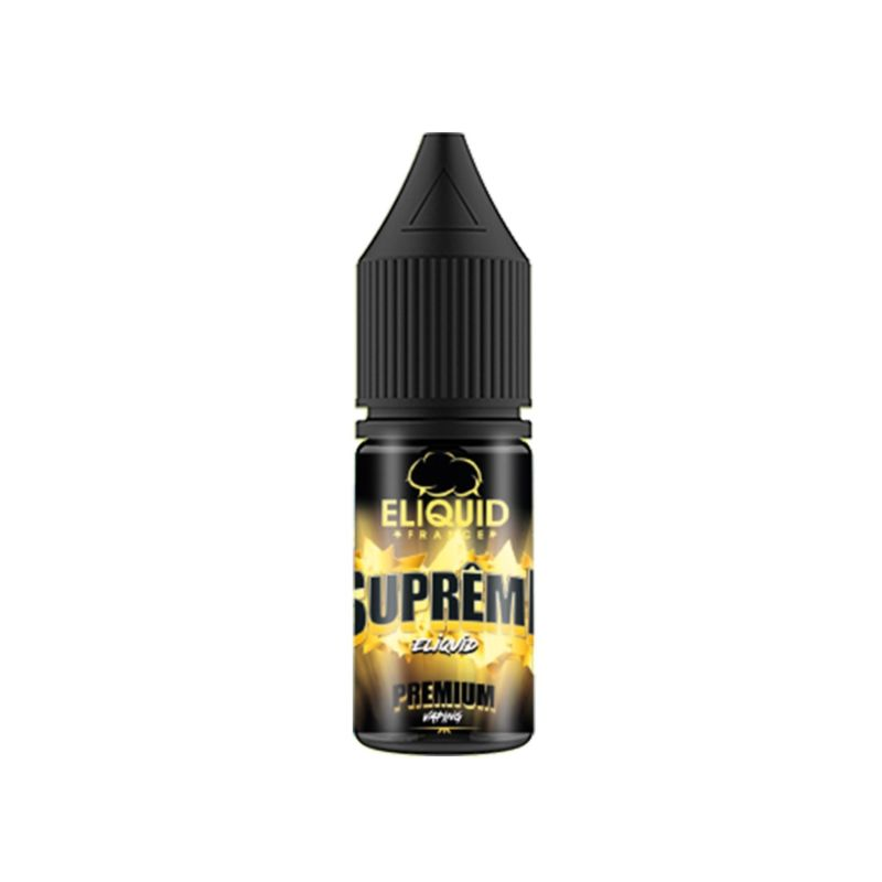 Supreme - E-Liquid France 10ml