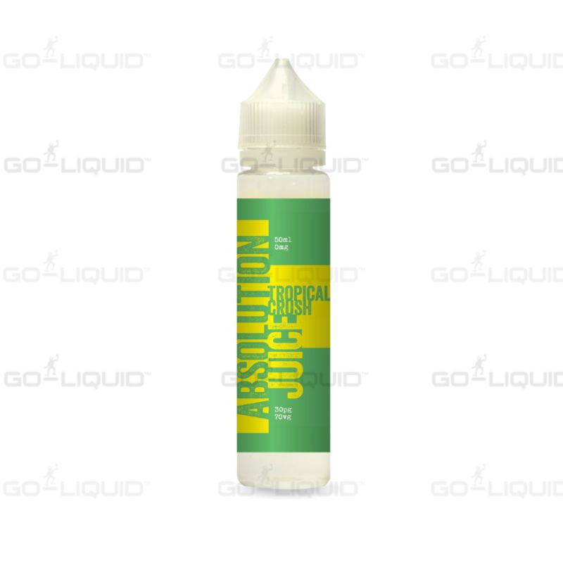 Tropical Crush | 50ml Absolution Juice Shortfill