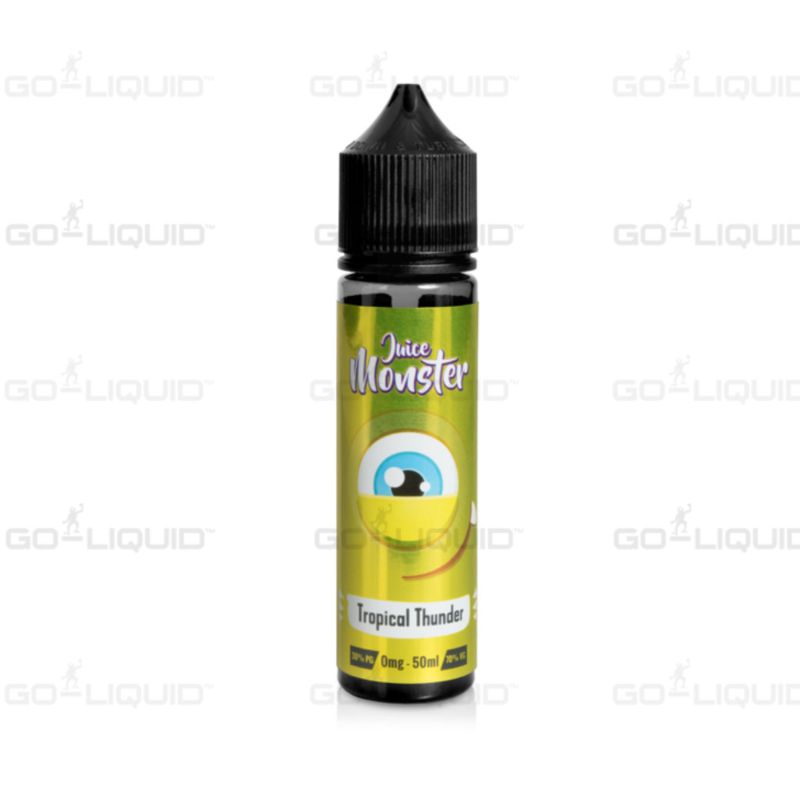 Tropical Thunder | 50ml Juice Monster Shortfill