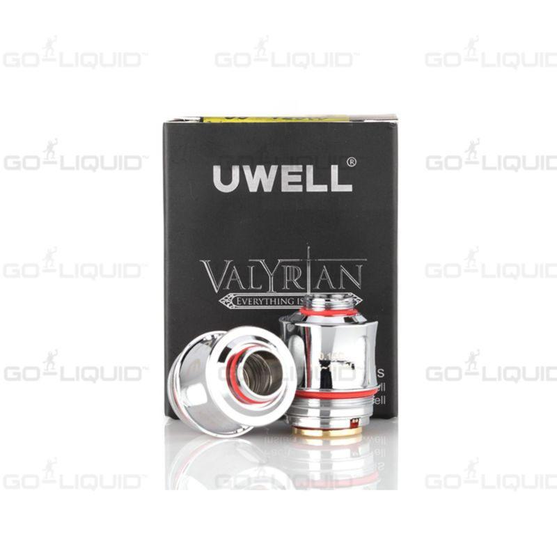 UWELL Valyrian Atomiser Coils 2-Pack