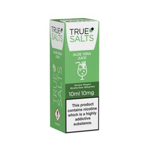 Aloe Vera 10ml True Salts