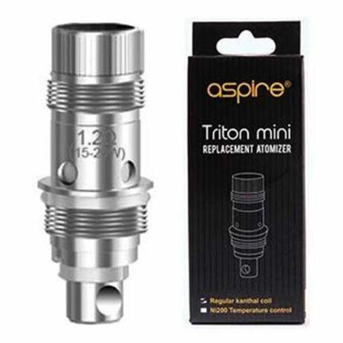 Aspire Mini Triton BVC Coil