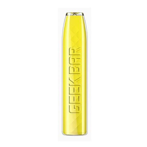 Banana Ice | Geek Bar Disposable Vape