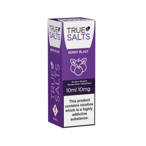 Berry Blast 10ml True Salts