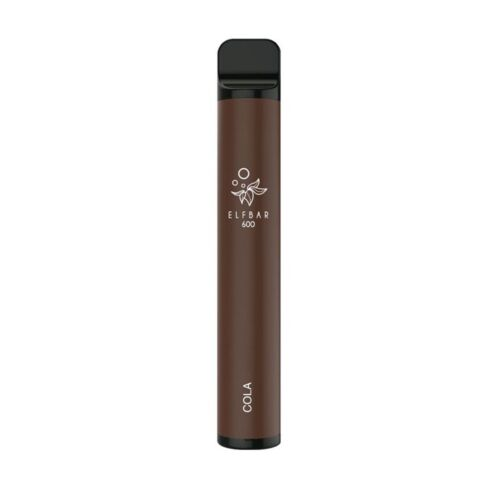 Cola Elfbar 600 Disposable Vape Bar