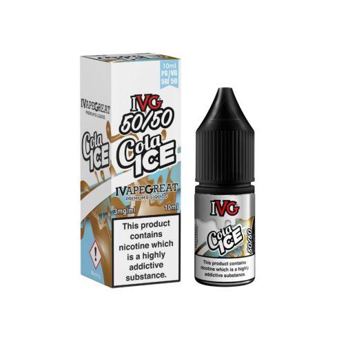 Cola Ice - IVG 10ml