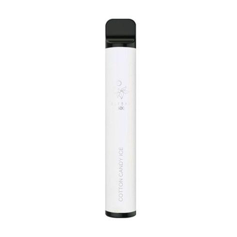 Cotton Candy Ice Elfbar 600 Disposable Vape Bar
