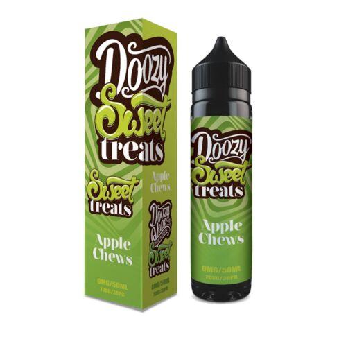 Apple Chews Doozy Vape 50ml Shortfill