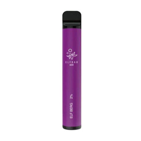 Elf Berg | Elf Bar Disposable Vape