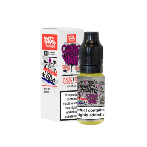 Grape Vape | 50/50 FAR by Element