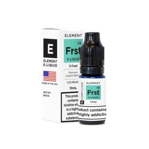 V-Frost - Element 10ml