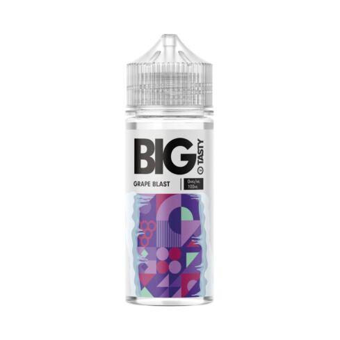 Grape Blast 100ml Big Tasty