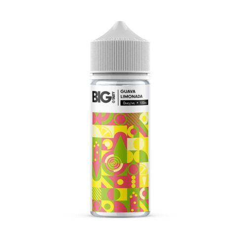 Exotic Guava Limonada 100ml big Tasty Shortfill