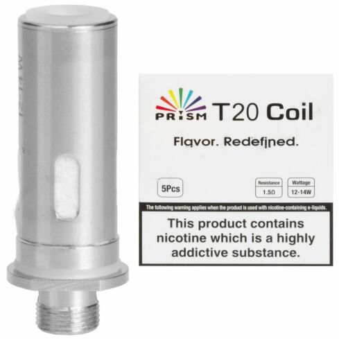 Innokin T20 Replacement Coil