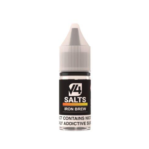 Iron Brew V4 Salts