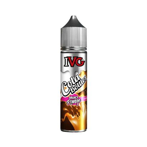 Cola Bottles | 50ml I VG Sweets Shortfill