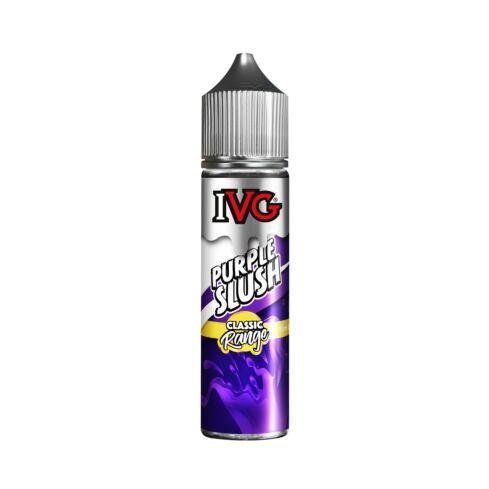 Purple Slush | 50ml I VG Shortfill