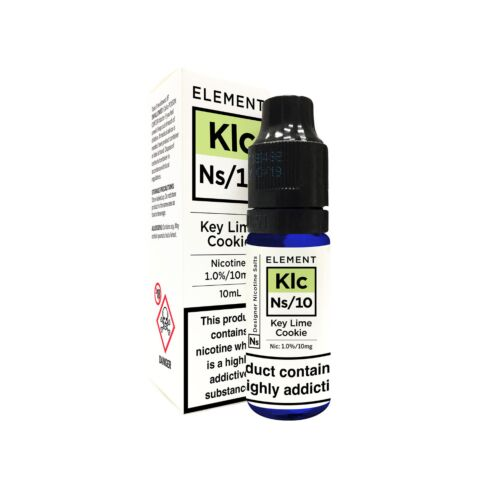 Keylime Cookie Element NS20 E-Liquid