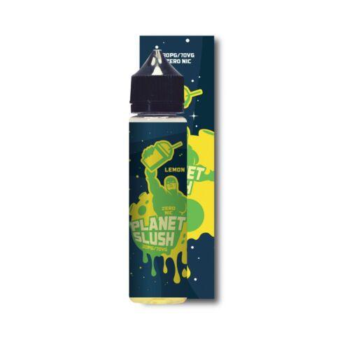 Lemon | 50ml Planet Slush Shortfill