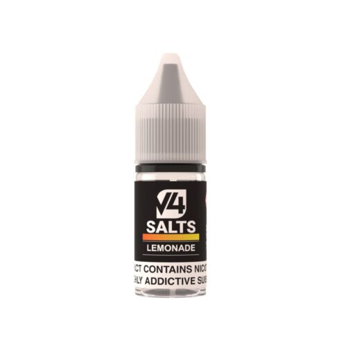 Lemonade | 10ml V4 Vapour Salts
