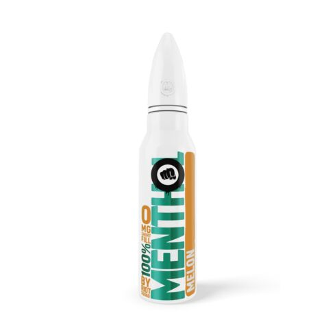 Menthol Melon | 50ml Riot Squad Shortfill