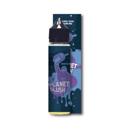 Mixed Berry | 50ml Planet Slush Shortfill