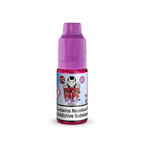 Pinkman | 10ml Vampire Vape Nic Salts